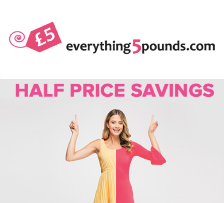 We have 24 bestkapper.tk promo codes as of October Grab a free coupons and save money. Home >Clothing & Accessories >Fashion Accessories > everything5pounds Coupon everything5pounds Coupon Floral Dresses From Just £5 at Everything 5 Pounds. Floral Dresses From Just more. Show Deal.