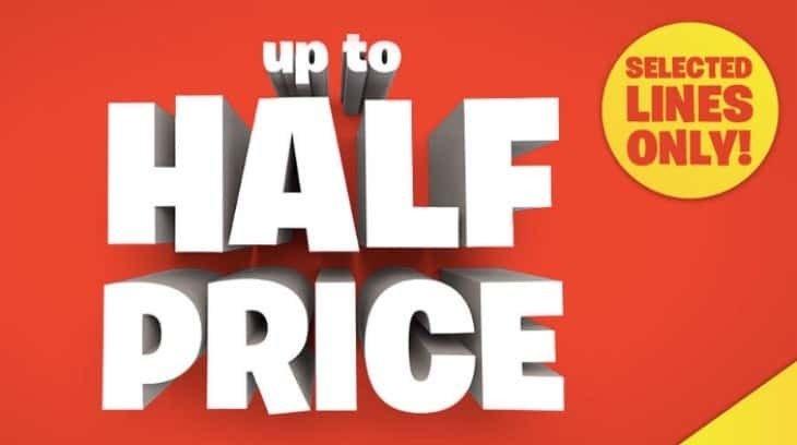 smyths-half-price-sale