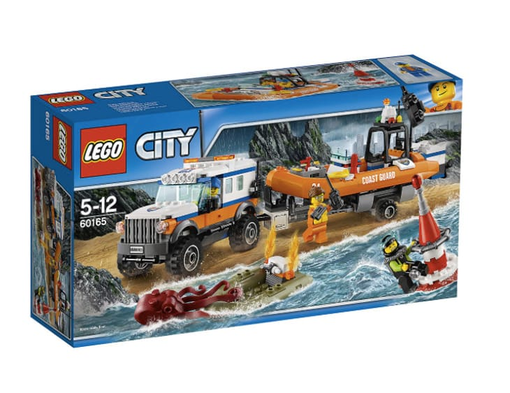 LEGO City, Star Wars and More on Sale at Tesco Direct   Money Saver ...