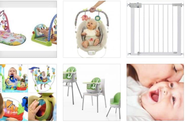 tesco baby event best deals for april 2018 money saver. Black Bedroom Furniture Sets. Home Design Ideas