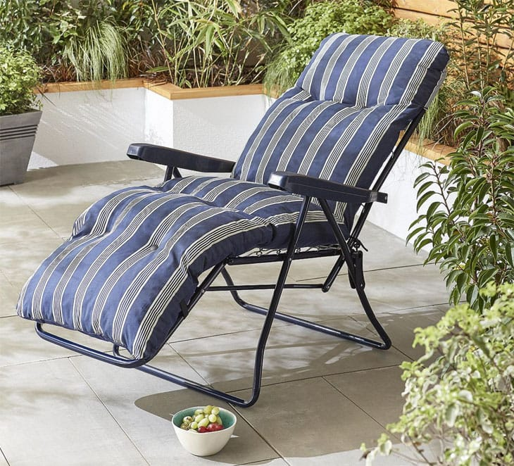Best Garden Chairs From Buy 2 For 163 50 At Tesco Money