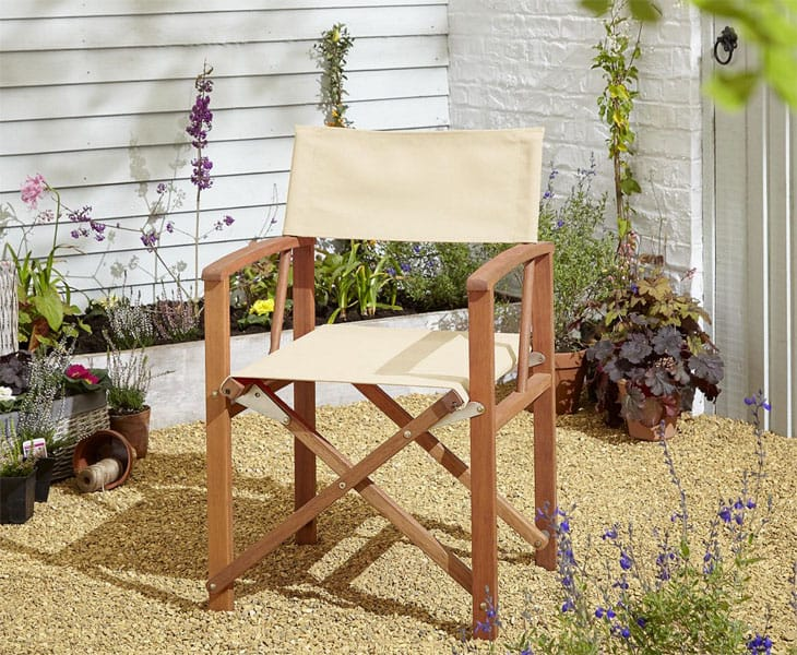 Best Garden Chairs From Buy 2 for £50 at Tesco – Money Saver