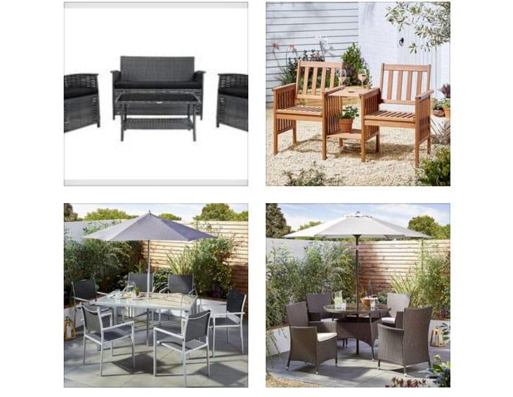Garden Furniture Picks from Deals at Tesco - Money Saver ...