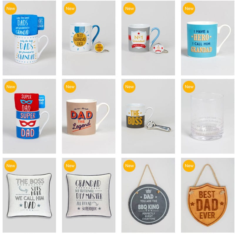 best father s day gifts 2018 money saver online