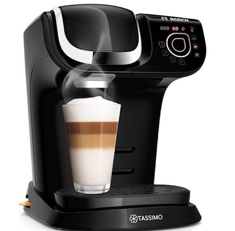 Tassimo My Way 2 Tas6002gb Coffee Machine Now 6999 At Very