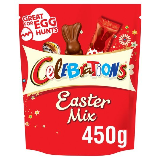 New Celebrations Easter Edition At Tesco Money Saver Online