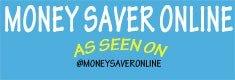 Money Saver Online Logo